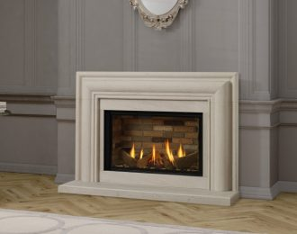 Infinity Classic 780FL Gas Fire