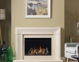 Infinity 780HD Gas Fire (standard glass)