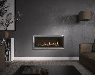 Infinity Classic 890BF Gas Fire