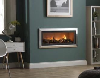 Infinity 890HD CF Gas Fire