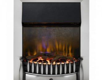 DIMPLEX BRAEMAR OPTIFLAME 3D ELECTRIC FIRE