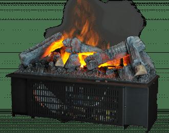 Cassette 600 Optimyst Electric Fire