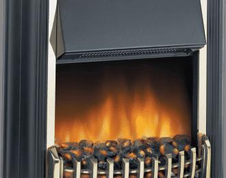 Cheriton Optiflame Freestanding Electric Fire