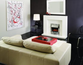 Dimplex Delius Optiflame Electric Inset Fire