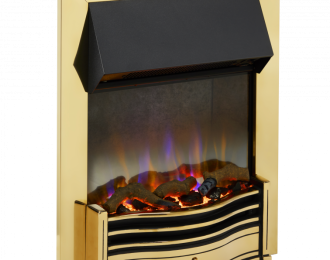 Dumfries Optiflame 3D Electric Inset Fire