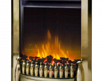 Exbury Optiflame Inset Electric Fire