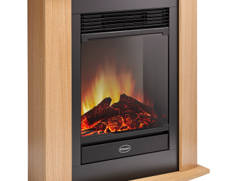 Figaro Optiflame Electric Suite