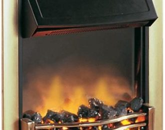 Horton Optiflame Electric Inset Fire
