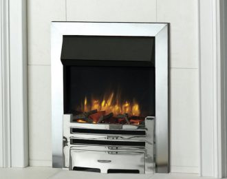 Gazco Logic2 Arts Electric Fire