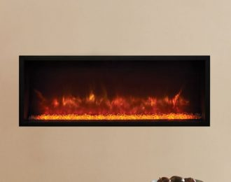 Gazco Radiance 85R Inset Electric Fire