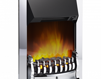Stamford Optiflame Electric Inset Fire