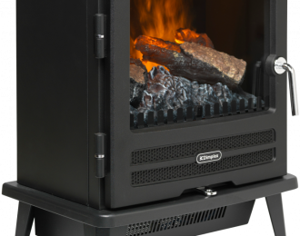 Willowbrook Optimyst electric stove