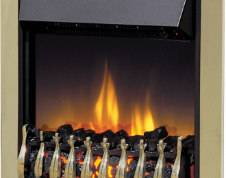 Wynford Optiflame Inset Electric Fire
