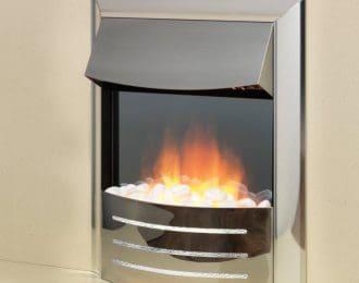 Flamerite Cisco Extreme Electric Fire