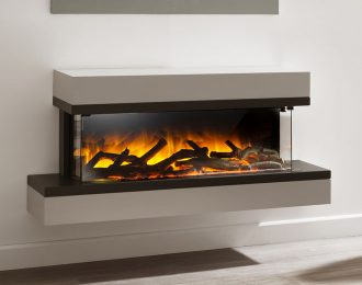 Flamerite Exo 900 Electric Fire