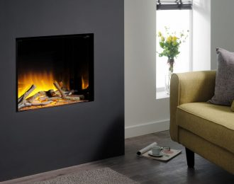Flamerite Glazer 600 Electric Fire