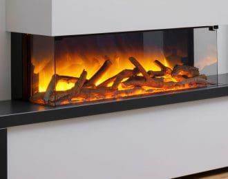 Flamerite Glazer 900 Electric Fire