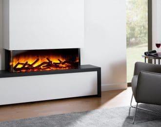 Flamerite Strato 900 Electric Fire