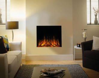 Flamerite Gotham 750T Electric Fire