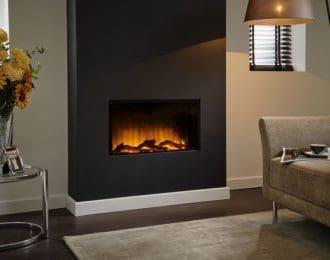 Flamerite Gotham 750s Electric Fire