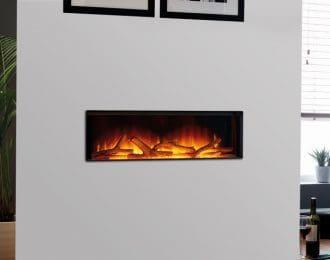 Flamerite Gotham 900 Electric Suite