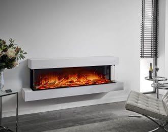 Flamerite Iona 1500 Electric Fire