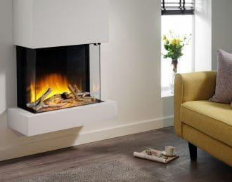 Flamerite Iona 600 Electric Fire