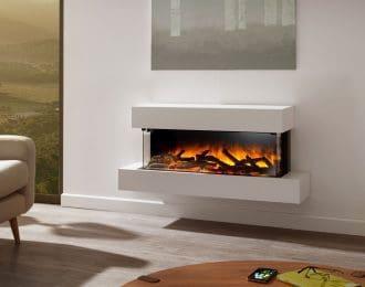 Flamerite Iona 900 Electric Fire