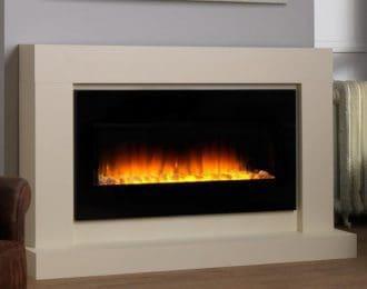 Flamerite Junai Electric Suite