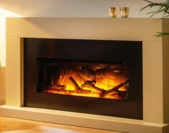 Flamerite Kayden 900 Electric Suite