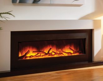 Flamerite Kayden 1300 Electric Suite