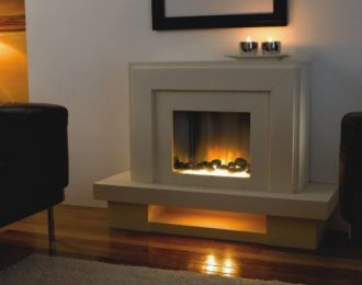 Flamerite Lazio Electric Suite