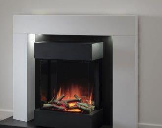 Flamerite Luca 450 Electric Suite