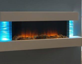 Flamerite Luma 1360 Electric Fire