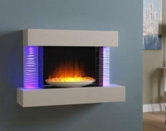Flamerite Luma 900 Electric Fire