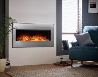 Flamerite Omniglide 900 Electric Fire