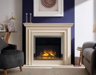 Flamerite Princeton Electric Suite