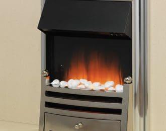 Flamerite Regan Electric Fire
