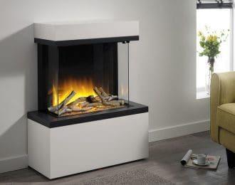 Flamerite Tropo 600 Electric Fire