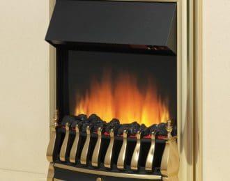 Flamerite Tyrus Electric Fire