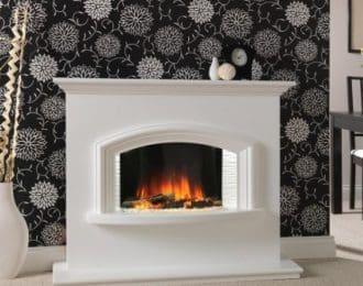 Flamerite Valentino 2 Electric Suite