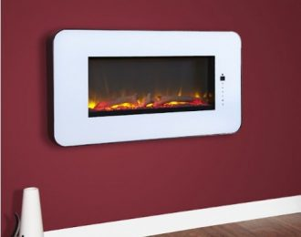 Celsi Touchflame Electric Fire