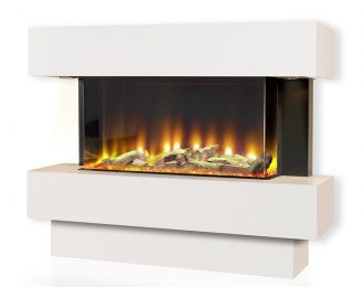 Celsi Electriflame VR Carino 750 Electric Suite