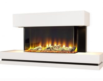 Electriflame VR Volare 750 Electric Suite