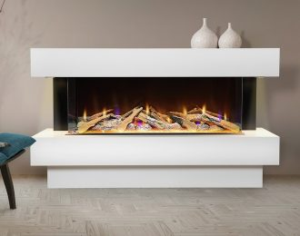 Celsi Electriflame VR Carino 1100 Electric Suite