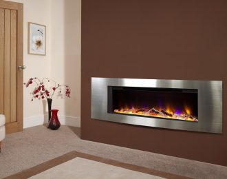 Celsi Electriflame VR Vichy Electric Fire