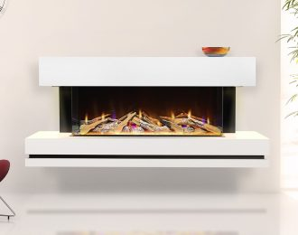 Celsi Electriflame VR Volare 1100 Electric Suite