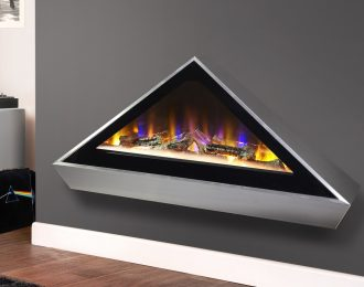 Celsi Electriflame VR Louvre Electric Fire