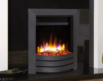 Celsi 16″ Ultiflame VR Camber Inset Electric Fire