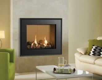 Gazco Riva2 750HL Gas Fire